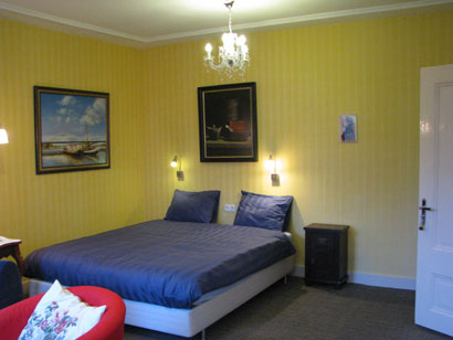 wilhelmina bed and breakfast nijmegen twee personen